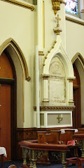 St Mary-St Catherine of Siena parish, Boston MA