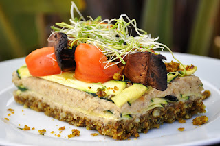 raw food san diego