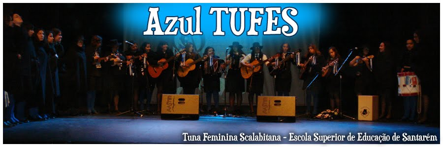 Azul TUFES