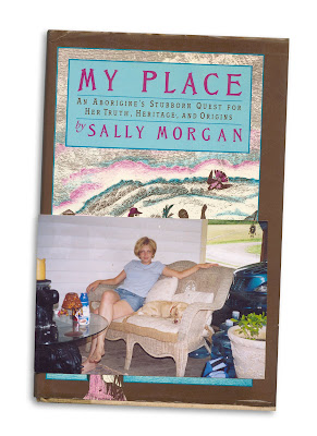 my place sally morgan analysis