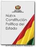 La Nueva Constitución