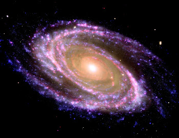 "M81 ""Pretty in Pink"""