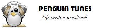 Penguin Tunes
