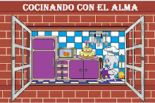 Cocinando con el Alma