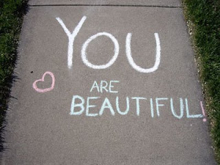 you are beautiful - on the road