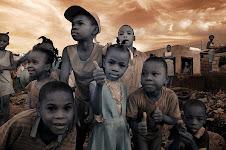 bambini di haiti