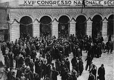la scissione di Livorno