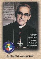 MONSIGNOR  ROMERO