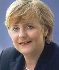 Angela Merkel, Cancelliere