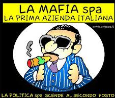Mafia spa