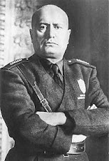 mussolini