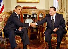 il tiranno egiziano ed Obama