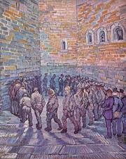 ronda carcerati