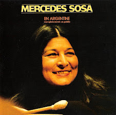 mercedes Sosa