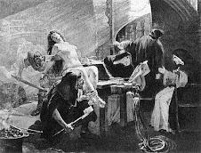 torture cristiane