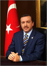 Il Presidente della Turchia Erdogan