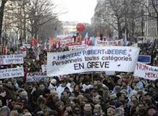 in francia c'è ancora il sindacato