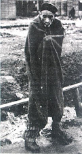 rom deportato a Dachau
