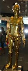 il robot di Metropolis