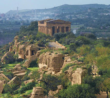 templi di agrigento