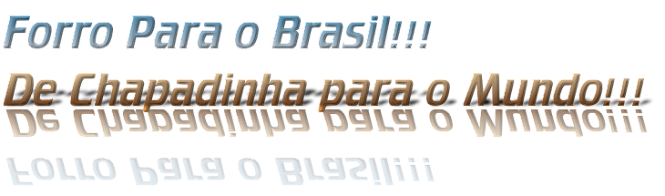 Forro para o Brasil