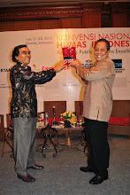 KNH 2010, Jakarta 21-22 Juli 2010