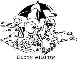 bear vacation