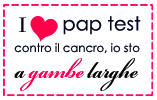 fate il pap test