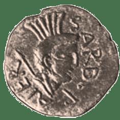 Sardus Pater Babai (coin)