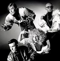 80s' band ABC