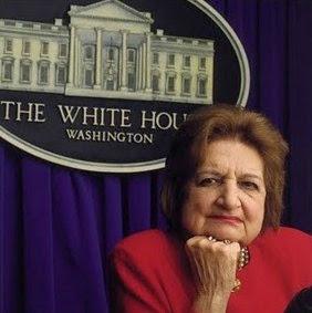 Mrs. Helen Thomas