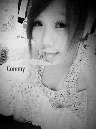 ♥ Commy