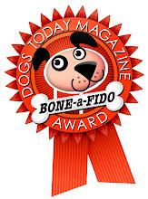 Bonafido Award