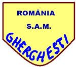 Logo S.A.M. Ghergheşti - proiect comenius