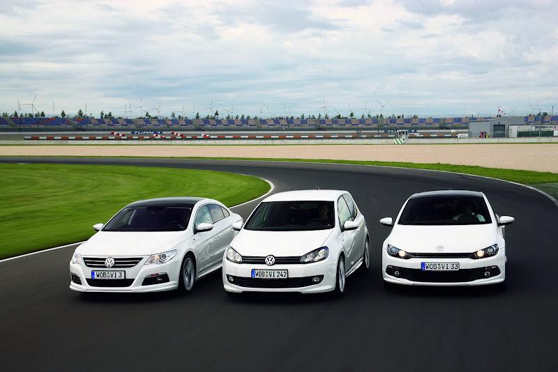 volkswagen sport line: