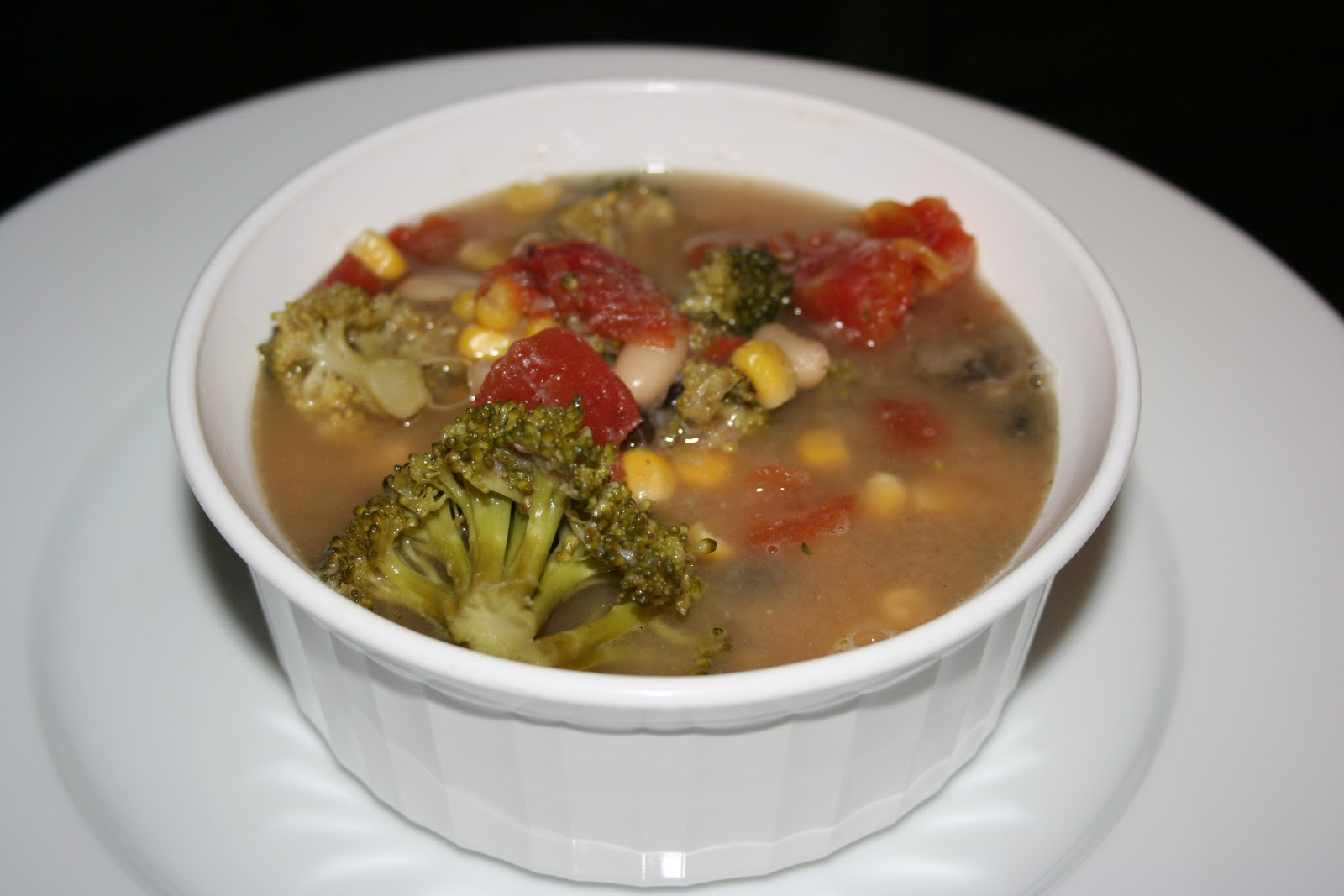 annies home: Crock Pot Recipe - Clean Out The fridge soup