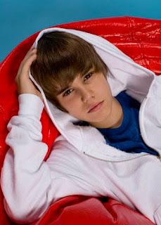 Justin Biber waiting for you