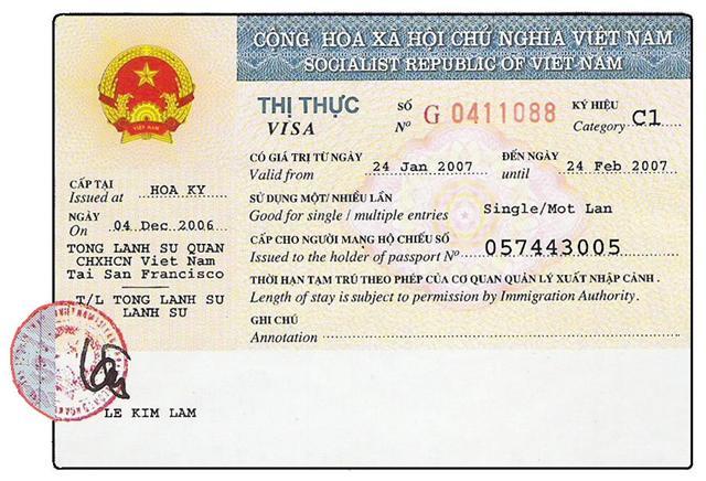 how to find old visa information