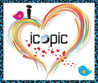 Icopic Blog Challenge