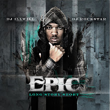 """Long Story Short""                  Hosted by Dj Ill Will and Dj Rockstar"
