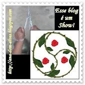 Este selo recebi da  Ana [M. Alves] e é com orgulho que posto aqui.