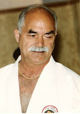 Sensei Bill Martinez