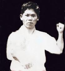 Yoshitaka (Gigo) Funakoshi