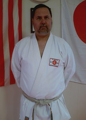 Steve Gottwirt, Chief Instructor