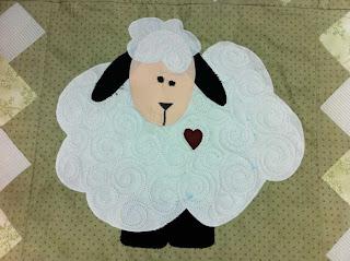 Barbara sheep1