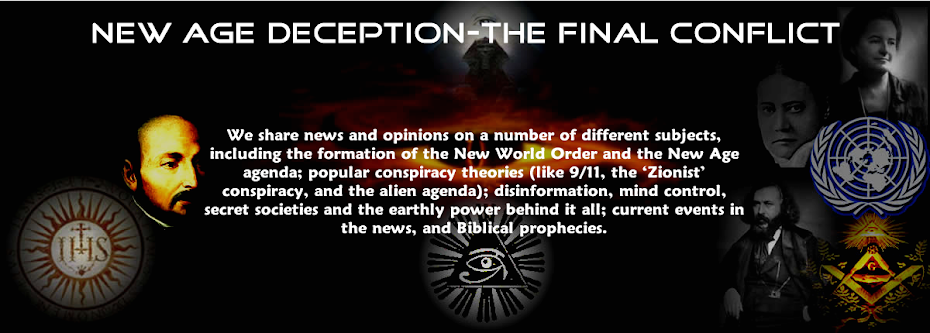 New Age Deception - The Final Conflict
