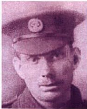 Johney Gaul~1915