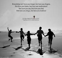 friendship~