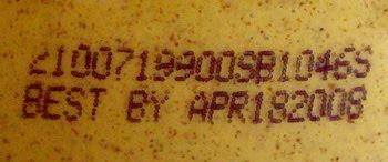 Expired 4/18/2008