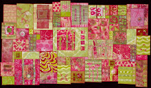 2nd Place at Houston! Group section Quilts: A World of Beauty.
